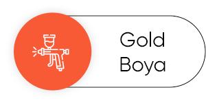Gold Boya