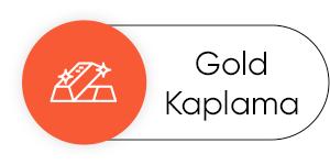 Gold Kaplama