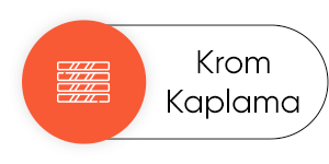 Krom Kaplama