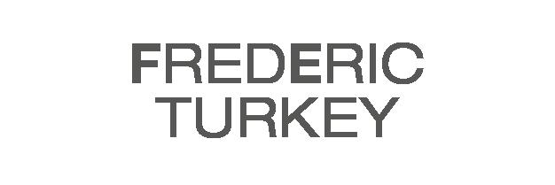 Frederic Turkey