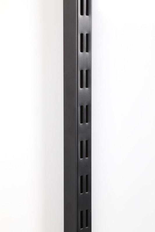 Siyah 30x30 Direk 2,5 Metre