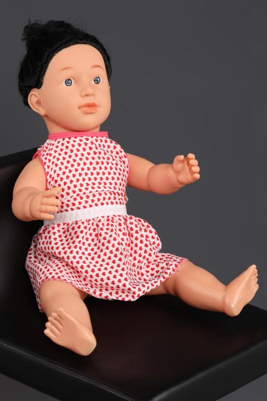 Plastik Kız Bebek Manken