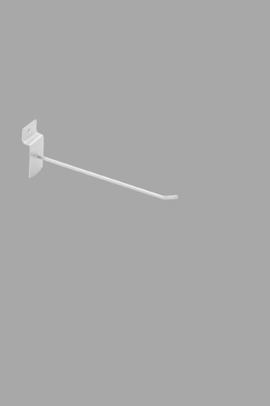 Kanallı Panoya 15 Cm Anahtar Kancası