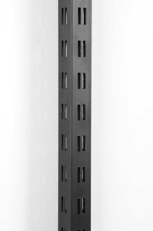 Siyah Rondo Direk 2,5 Metre