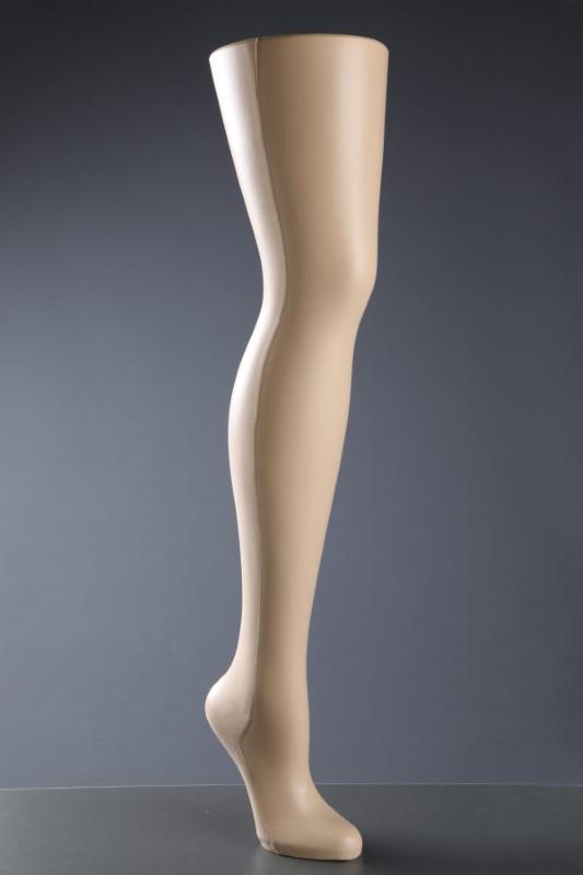 Soket Çorap Uzun Bacak Lüks