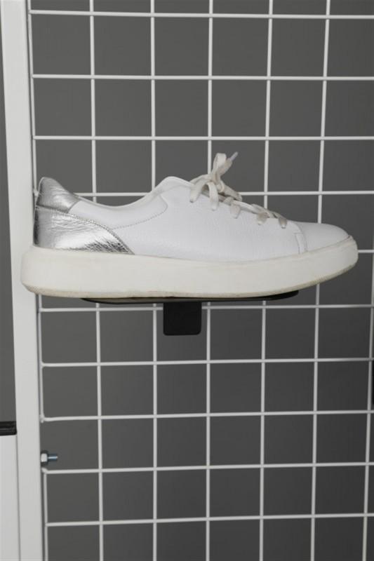 Ayakkabı Aparatı, Tel Panoya 9*18