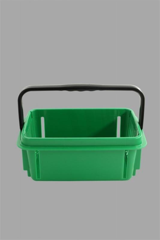 Plastik El Sepeti 7 Lt ( KÜÇÜK BOY )