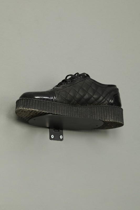 Duvara Monte Ayakkabı Aparatı