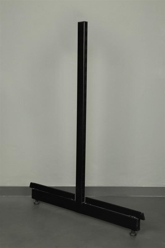 Orta Reyon Bitim Ayağı Siyah