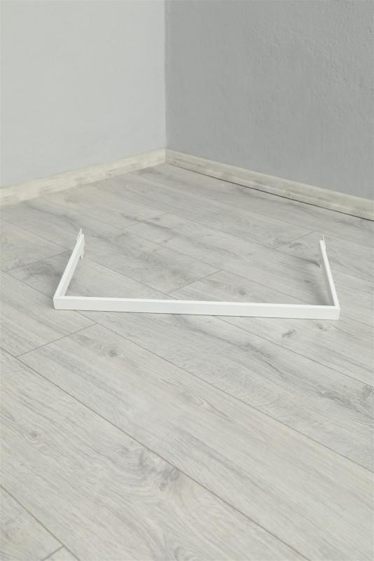 Beyaz U boru