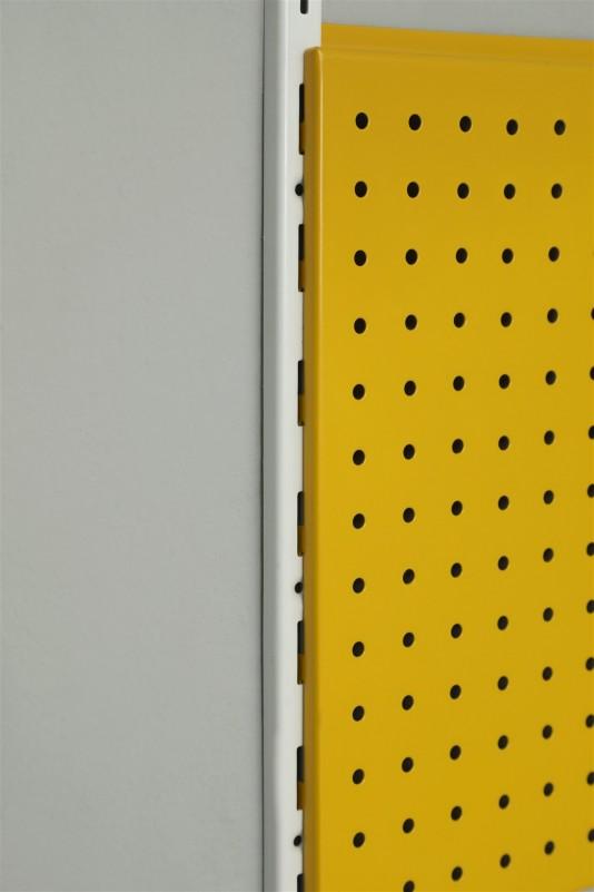 Delikli Fon Sarı