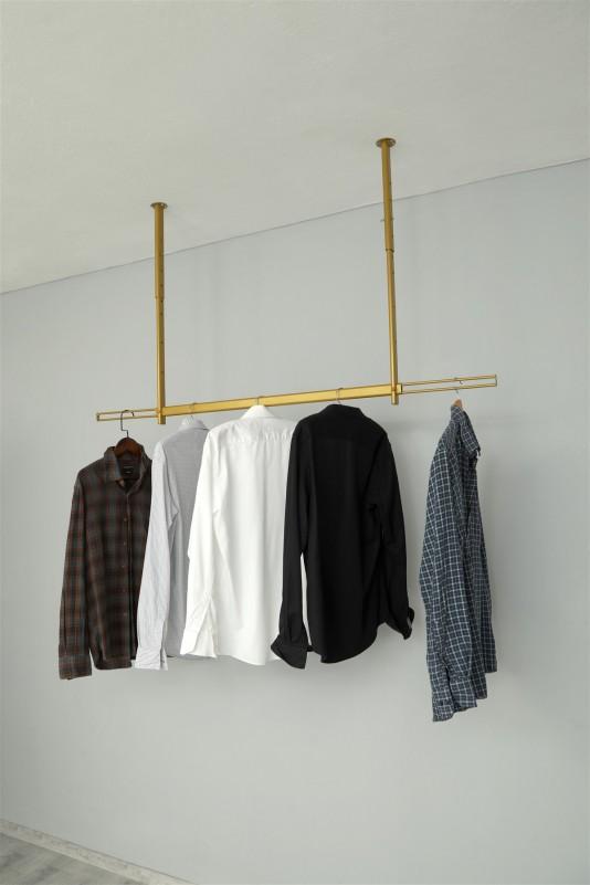 Tavandan Askılı Ayarlanabilir Stand